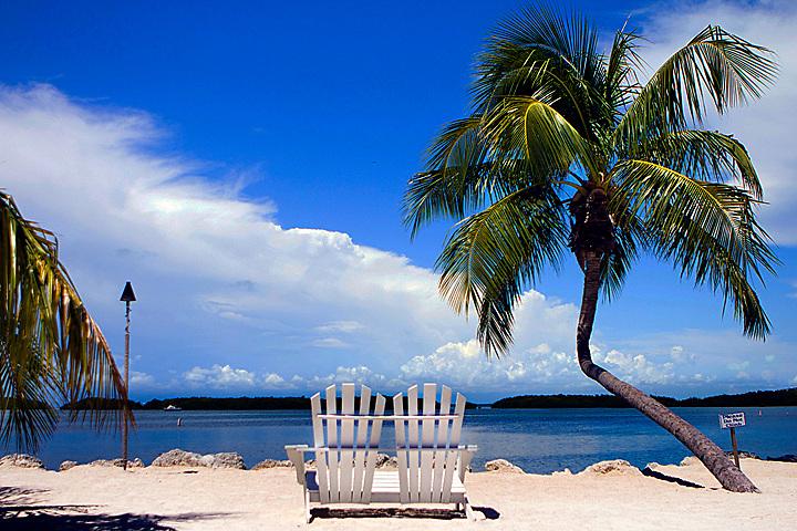 We saved you a seat in the Florida Keys. Islamorada, Fla.