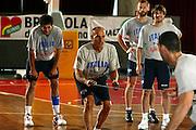 BORMIO LUGLIO 2004 <br /> PREPARAZIONE PREOLIMPICA<br /> NELLA FOTORICH DALATRI<br /> FOTO CIAMILLO-CASTORIA