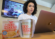 Rachel Sumekh, Founder and CEO at Swipe Out Hunger.