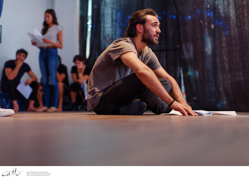 For 12 nights across two weeks, old 505 theatre will come alive with new australian works that explore what it means to seek asylum.<br />