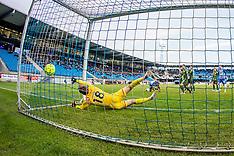 16.12.2018 Esbjerg fB - FC Nordsjælland 3:0