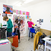 15.09.2015 <br /> Limerick School of Art and Design, LSAD, Clare Street Campus. Picture: Alan Place.