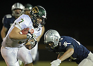 High School Football - Cedar Rapids Kennedy at Xavier