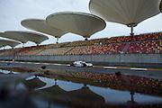 29th October - 1st November 2015. World Endurance Championship. 6 Hours of Shanghai.  Shanghai International Circuit, China. #8 AUDI SPORT TEAM JOEST, AUDI R18 E-TRON QUATTRO, Lucas DI GRASSI, Loic DUVAL, Oliver JARVIS