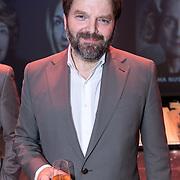 NLD/Amsterdam/20171018 - Premiere De Verleiders: Stem Kwijt, Victor Low