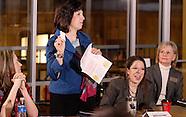 "2011 - Women in Business Networking ""Hot Topics"" Koffee Talk in Springboro, Ohio"