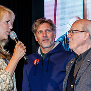 "NLD/Amsterdam/20180426 - L""Homo 2018,  Linda de Mol, Erwin Olaf, Hans van Manen"