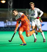 ROTTERDAM - Sander Baart (NED)  during  the Pro League hockeymatch men, Netherlands- Germany (0-1). )  WSP COPYRIGHT  KOEN SUYK