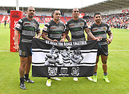 Rugby League Various