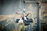 Scott & Stephanie - Arapahoe Basin Wedding