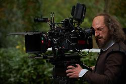 Kenneth Branagh directing