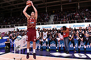DESCRIZIONE : Trento Beko All Star Game 2016 Dolomiti Energia Three Points Contest<br /> GIOCATORE : Michael Bramos<br /> CATEGORIA : Tiro Tre Punti Three Points <br /> SQUADRA : Umana Venezia<br /> EVENTO : Beko All Star Game 2016<br /> GARA : Dolomiti Energia Three Points Contest<br /> DATA : 10/01/2016<br /> SPORT : Pallacanestro <br /> AUTORE : Agenzia Ciamillo-Castoria/Max.Ceretti