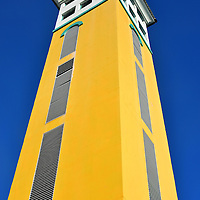 Port Authority Building in Nassau, Bahamas<br />