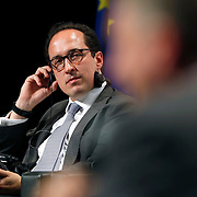 04 June 2015 - Belgium - Brussels - European Development Days - EDD - Closing Panel - From development aid to international Cooperation - Juan Manuel Valle Perena , Managing Director , Mexican Agency for International Development Cooperation © European Union