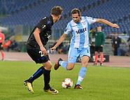 Lazio Roma v OGC Nice - 2 Nov 2017