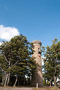 Kickelhahn-Turm, Thüringer Wald, Thüringen, Deutschland | Kickelhahn tower, Thuringia forest, Thuringia, Germany