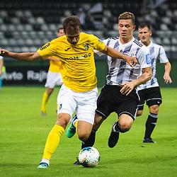 20190721: SLO, Football - Prva liga Telekom Slovenije 2019/20, NS Mura vs NK Bravo