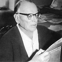 PAUSTOWSKI, Konstantin