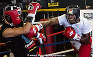 Sergio Mora Sparring Session 8-30