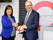 Louth Economic Forum launches Ireland's first county Broadband Action Plan