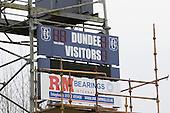 15.03.2012 Dens Park Scoreboard