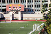 Pasadena City College Soccer Field