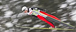 02.01.2011, Bergisel, Innsbruck, AUT, Vierschanzentournee, Innsbruck, im Bild Ito Daiki (JPN), during the 59th Four Hills Tournament in Innsbruck, EXPA Pictures © 2011, PhotoCredit: EXPA/ P. Rinderer