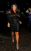 03.APRIL.2012. LONDON<br /> <br /> LAUREN GOODGER ATTENDS THE BLACKBERRY'S BBM PARTY HELD AT PULSE IN SOUTH LONDON WHERE WRETCH 32 AND JESSIE J PERFORMED. LATER IN THE EVENING POLICE WERE CALLED AS SOMEONE WAS STABBED/SLASHED WITH A BROKEN GLASS!<br /> <br /> BYLINE: EDBIMAGEARCHIVE.COM<br /> <br /> *THIS IMAGE IS STRICTLY FOR UK NEWSPAPERS AND MAGAZINES ONLY*<br /> *FOR WORLD WIDE SALES AND WEB USE PLEASE CONTACT EDBIMAGEARCHIVE - 0208 954 5968*