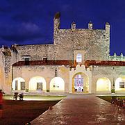 Convent San Bernadino