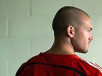 Soccer player profile