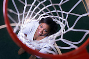 Dartmouth College student and basketball player Faziah Steen.