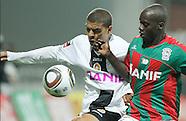 Liga Portuguesa Nacional vs Maritimo 2010