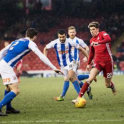 Aberdeen v Kilmarnock | Scottish Cup | 3  March 2018