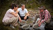 Prospecting for Gems, Glen Innes, NSW, Australia For NSW Government