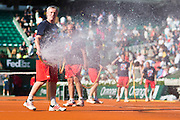 Paris, France. Roland Garros. June 1st 2013.