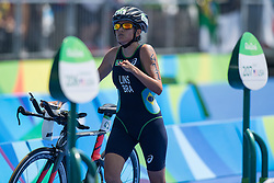 LINS Ana Raquel, BRA, Para-Triathlon, PT4 at Rio 2016 Paralympic Games, Brazil