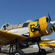 Aviation Day was held Saturday October 11, 2014 at Wilmington International Airport in Wilmington, N.C. (Jason A. Frizzelle)