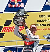 RedBull MotoGP Indianapolis 2011 Selects