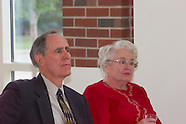 C.B. Browning Professorship Announcement ceremony