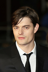 Sam Riley, Pride And Prejudice And Zombies - European Film Premiere,  Leicester Square, London UK, 1 February 2016, Photo by Richard Goldschmidt /LNP © London News Pictures