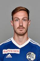 15.07.2016; Luzern; Fussball - FC Luzern;<br />Francois Jacques Affolter (Luzern)<br />(Martin Meienberger/freshfocus)