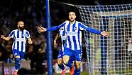 Brighton & Hove Albion v Birmingham City 04/04/2017