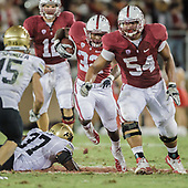 2011 Stanford Football