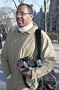 Photographer Jamel Shabazz