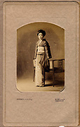 Nonomiya Shashin Kan<br /> <br /> Young beauty, 1920s.<br /> From the Nonomiya Shashin Kan (Nonomiya Photographic Studio) which was owned and operated by Nojima Yasuzo.  <br /> <br /> Gelatin silver print with embossed studio name in the recto.<br /> Print size: 3 5/8 in. x 5 1/2 in. (92 mm x 137 mm).<br /> Studio enclosure size (when folded up): 9 3/4 in. x 6 in. (153 mm x 245 mm).<br /> <br /> Offered as part of a collection of images by Nojima's Tokyo studios.<br /> <br /> <br /> <br /> <br /> <br /> <br /> <br /> <br /> <br /> <br /> <br /> <br /> <br /> <br /> <br /> <br /> <br /> <br /> <br /> <br /> <br /> <br /> <br /> <br /> <br /> <br /> <br /> <br /> <br /> <br /> <br /> <br /> <br /> <br /> <br /> <br /> <br /> <br /> <br /> <br /> <br /> <br /> <br /> <br /> <br /> <br /> <br /> <br /> <br /> <br /> <br /> <br /> <br /> <br /> <br /> <br /> <br /> <br /> <br /> <br /> <br /> <br /> <br /> <br /> <br /> <br /> <br /> <br /> <br /> <br /> <br /> <br /> <br /> <br /> <br /> <br /> <br /> <br /> <br /> <br /> <br /> <br /> .