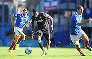 Portsmouth v Mansfield Town - 11/10/2014