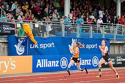 van RHIJN Marlou, BENSUSAN Irmgard, 2014 IPC European Athletics Championships, Swansea, Wales, United Kingdom
