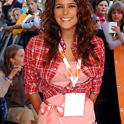 NLD/Rotterdam/20051015 - Kid's Choice Awards 2005, Elize