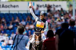 Burton Christopher, AUS, Quality Purdey<br /> Aachen 2018<br /> © Hippo Foto - Sharon Vandeput<br /> 21/07/18