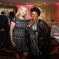 Brenda Bishop, Carol Tolliver